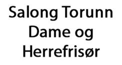 Salong Torunn Dame og Herrefrisør logo