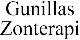 Gunillas Zonterapi logo
