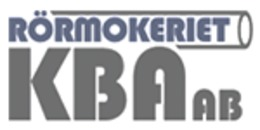 Rörmokeriet KBA AB logo