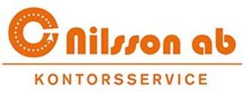 C Nilsson Kontorsservice AB logo