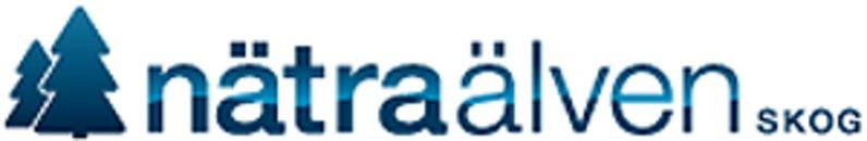 Nätraälven Skog logo