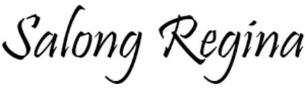 Salong Regina logo