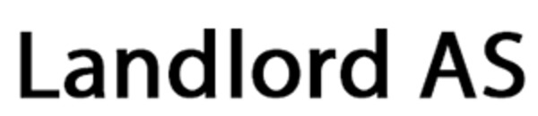 Landlord A/S logo