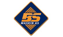 BS Maskin AS logo
