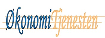 Økonomitjenesten.no AS logo