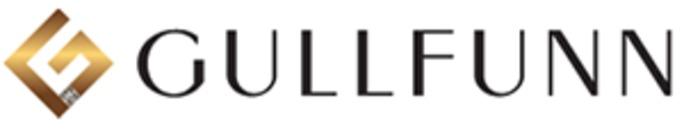 Gullfunn Åkrehamn logo