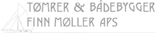 Tømrer & Bådebygger Finn Møller ApS logo