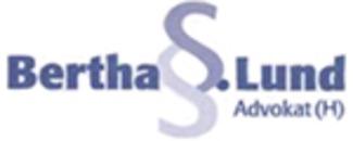 Advokat Bertha Schioldan Lund logo