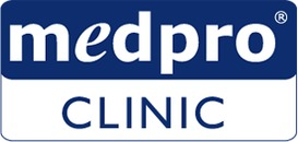 Medpro Clinic Brålanda Vårdcentral logo