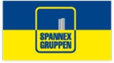 Spannex AB logo