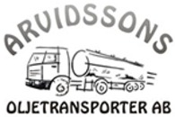 Arvidssons Oljetransporter AB logo