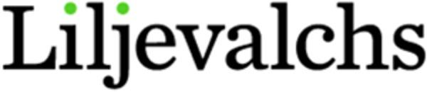 Liljevalchs konsthall logo