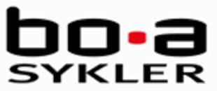 BoA Sykler A/S logo