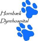 Hornbæk Dyrehospital ApS logo