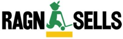 Ragn-Sells avd VA-Teknikk logo