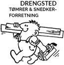 Drengsted Tømrer- & Snedkerforretning logo