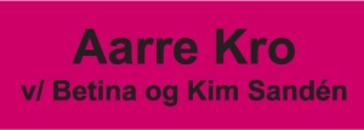 Årre Kro logo