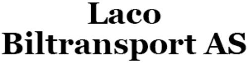Laco Biltransport AS logo