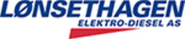 Lønsethagen Elektro-Diesel AS logo