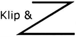 Klip & Z logo