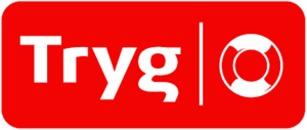 Tryg Salgssenter (Din Forsikringspartner AS) logo