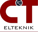 CT Elteknik A/S logo