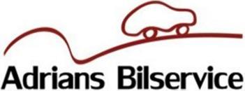 Adrians Bilservice logo