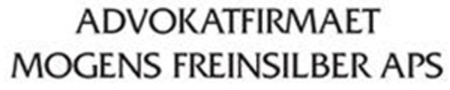 Advokatfirmaet Mogens Freinsilber ApS logo