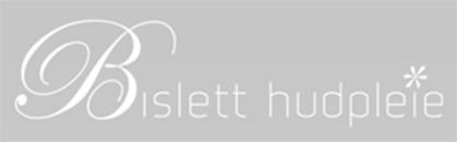 Bislett hudpleie AS logo