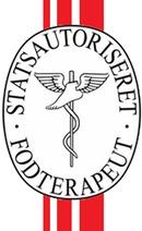Klinik for fodterapi v/ Dorte Ellegaard logo