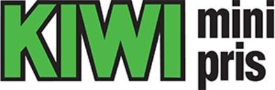 Kiwi Svolvær Sentrum logo