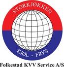 Folkestad KVV Service AS logo