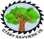 Ståby Savværk I/S logo
