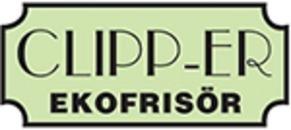 Salong Clipp-Er EkoFrisör logo