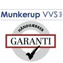 Munkerup VVS ApS logo