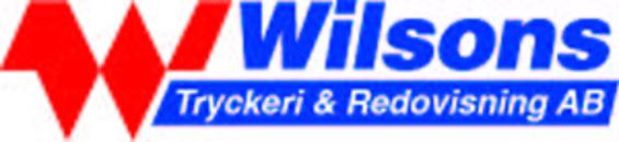 Wilsons Tryckeri & Redovisning AB logo