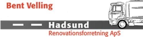 Hadsund Renovationsforretning logo