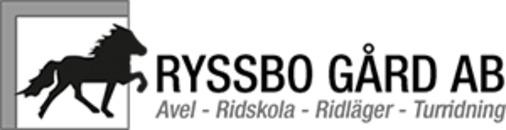 Ryssbo Gård AB logo