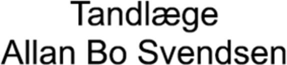 Tandlæge Allan Bo Svendsen logo