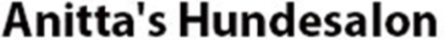 Anitta's Hundesalon logo