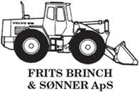 Frits Brinch & Sønner ApS logo