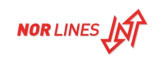 NOR Lines Finnsnes AS logo