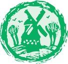 Möllebackens Fastighetsförmedling logo
