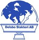 Delsbo Slakteri AB logo