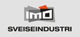 IMO Sveiseindustri A/S logo