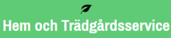 Hem & Trädgårdsservice i Eskilstuna, AB logo