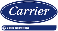 Carrier Refrigeration Norway AS logo