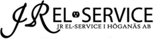 Jr Elservice I Höganäs AB logo