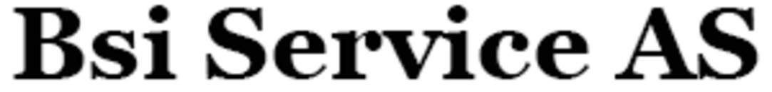 Bsi Service AS logo