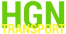 HGN Transport logo